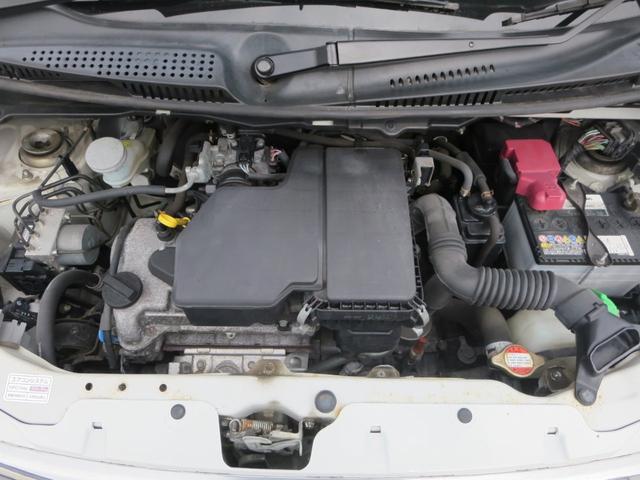 FX-Sリミテッド 4WD CD スマートキー ベンチシート(10枚目)