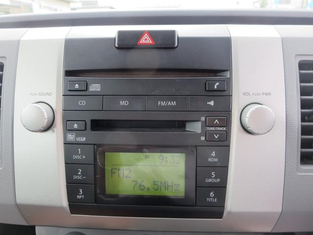 FX-Sリミテッド 4WD CD スマートキー ベンチシート(11枚目)