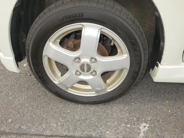 FX-Sリミテッド 4WD CD スマートキー ベンチシート(20枚目)