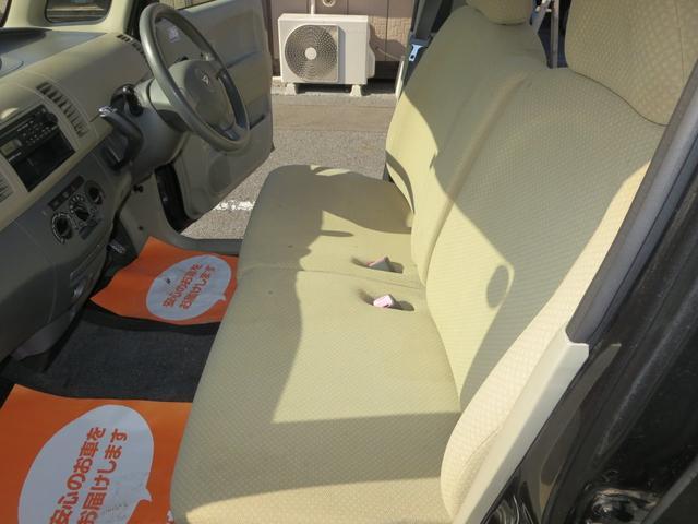 X 4WD CD キーレス ベンチシート 軽自動車 オートマ(16枚目)