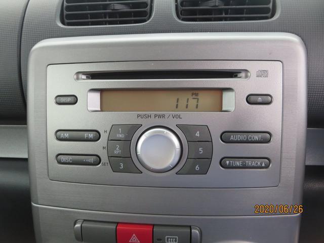 X 4WD ベンチシート CD 盗難防止システム 寒冷地仕様(10枚目)