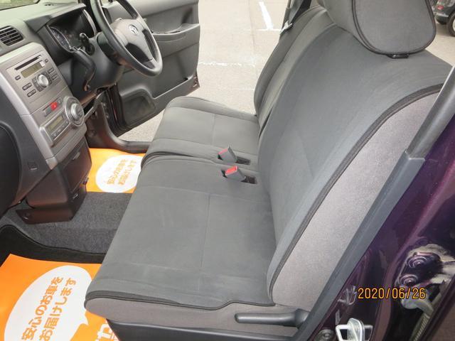X 4WD ベンチシート CD 盗難防止システム 寒冷地仕様(13枚目)