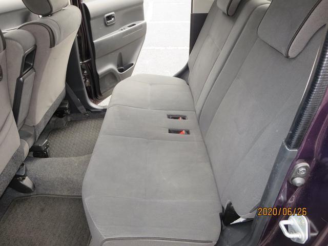 X 4WD ベンチシート CD 盗難防止システム 寒冷地仕様(14枚目)