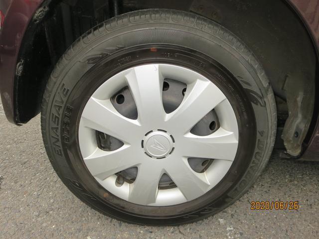X 4WD ベンチシート CD 盗難防止システム 寒冷地仕様(20枚目)