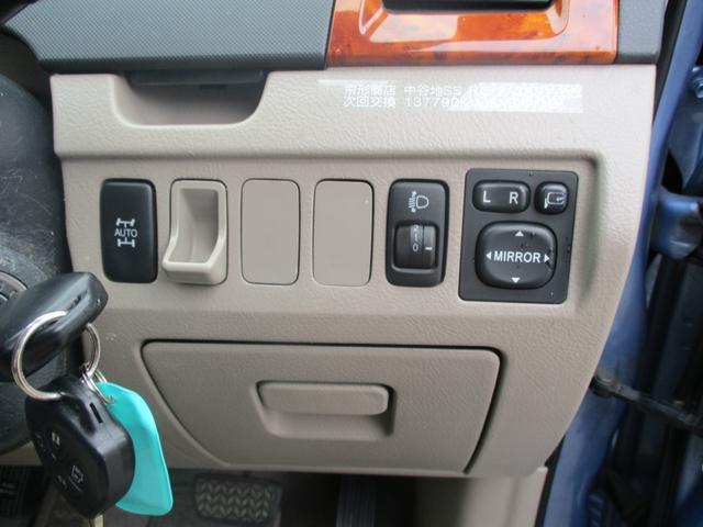 X リミテッド 4WD(13枚目)