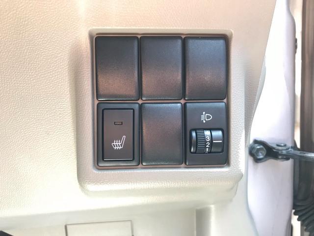 E 4WD ナビ 両側スライドドア ベンチシート ヒーター(11枚目)