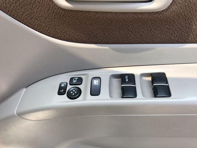 E 4WD ナビ 両側スライドドア ベンチシート ヒーター(14枚目)