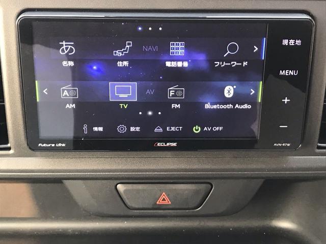 X LパッケージS 4WD セーフティセンス(14枚目)