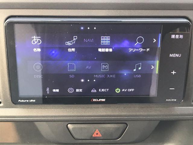 X LパッケージS 4WD セーフティセンス(15枚目)