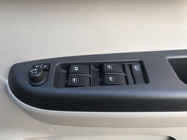 X LパッケージS 4WD セーフティセンス(17枚目)