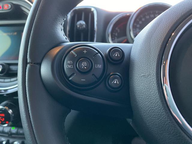 クーパーD クロスオーバー オール4 4WD ディーゼル HDDナビバックカメラ USB AUX端子 純正17インチアルミ LEDランプ ルーフレール アイドリングストップ(16枚目)