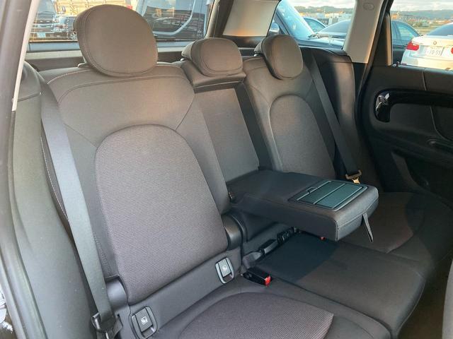 クーパーD クロスオーバー オール4 4WD ディーゼル HDDナビバックカメラ USB AUX端子 純正17インチアルミ LEDランプ ルーフレール アイドリングストップ(33枚目)