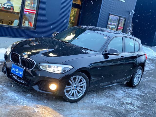 「BMW」「BMW」「コンパクトカー」「青森県」の中古車3
