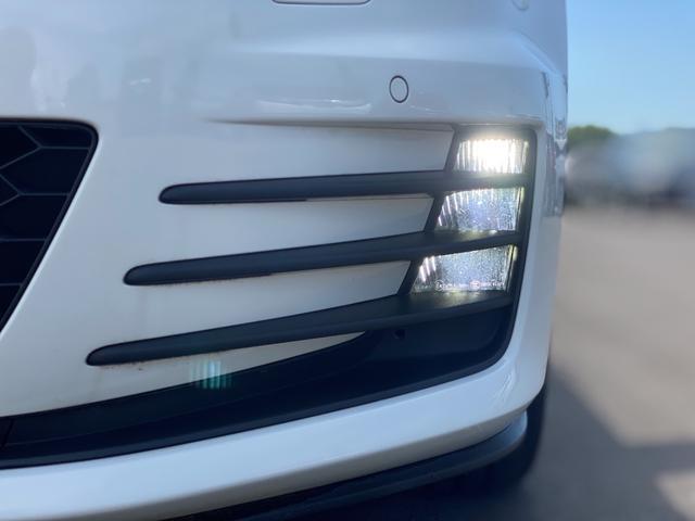 「フォルクスワーゲン」「ゴルフGTI」「コンパクトカー」「青森県」の中古車8