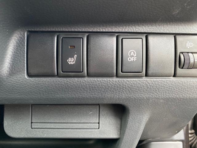 X FOUR 4WD シートヒーター ミラーヒーター フルセグナビ SD(13枚目)