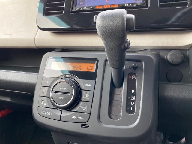 X FOUR 4WD シートヒーター ミラーヒーター フルセグナビ SD(15枚目)