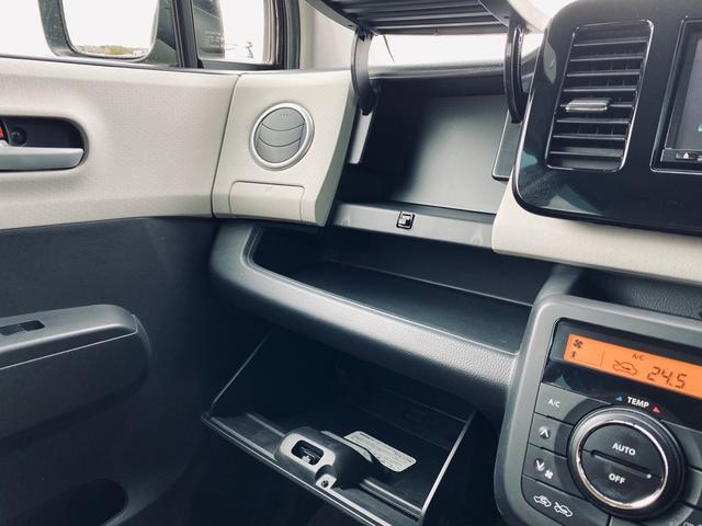 X FOUR 4WD シートヒーター ミラーヒーター フルセグナビ SD(18枚目)