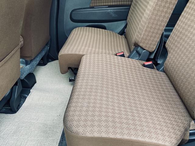 X FOUR 4WD シートヒーター ミラーヒーター フルセグナビ SD(26枚目)