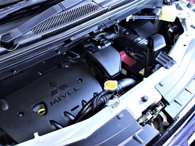 三菱 デリカD:5 ローデスト新品ホイール新品マッドタイヤイカリングライト加工