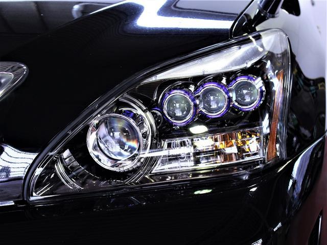 4WD 300GLパケ新品エアロ新品22インチAW新品ライト(4枚目)