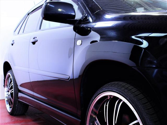4WD 300GLパケ新品エアロ新品22インチAW新品ライト(7枚目)
