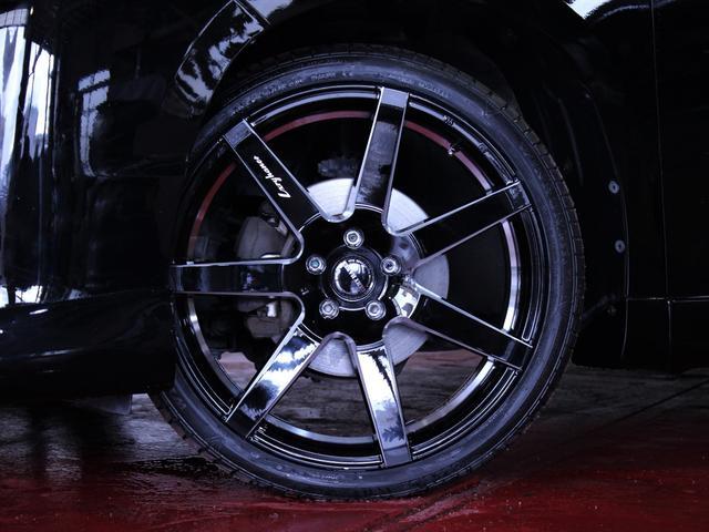 新品20インチホイール。新品タイヤ。純正のホイールもお渡しできます。