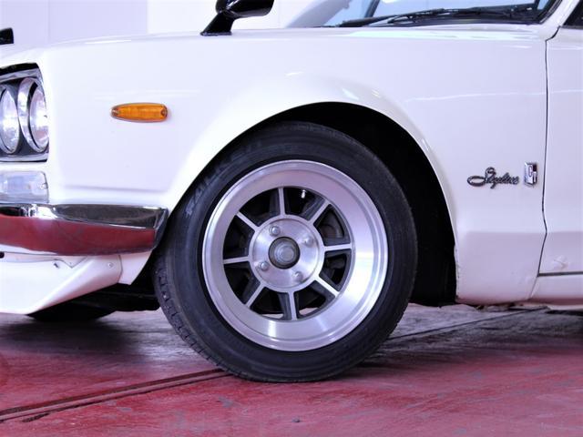 2ドア エンジンボアアップ3.0L GT-R仕様(7枚目)