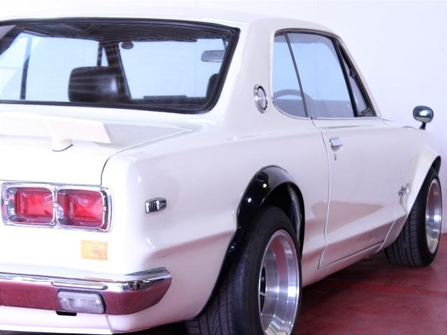 2ドア エンジンボアアップ3.0L GT-R仕様(16枚目)