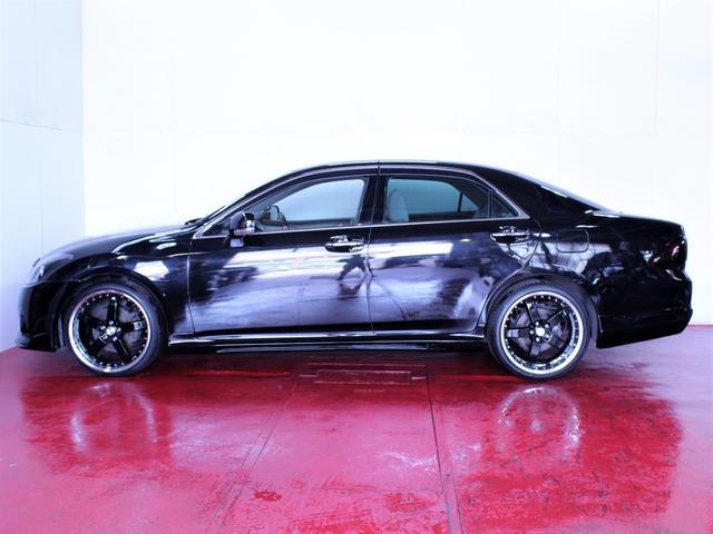i-Four 4WD 新品210系仕様エアロ 新品ホイール(11枚目)