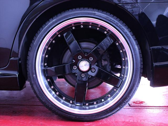 i-Four 4WD 新品210系仕様エアロ 新品ホイール(14枚目)