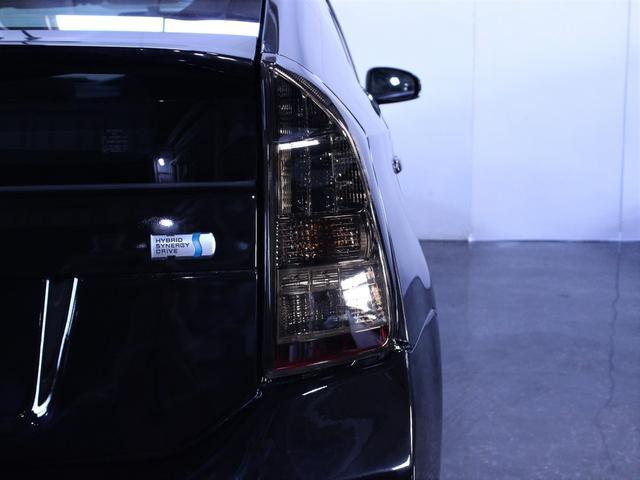 S 新品フルエアロ 新品19インチAW イカリングライト加工(18枚目)