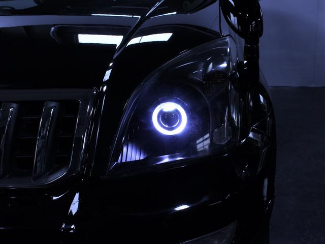 TX サンルーフ 新品エアロ 新品20インチAW ライト加工(8枚目)
