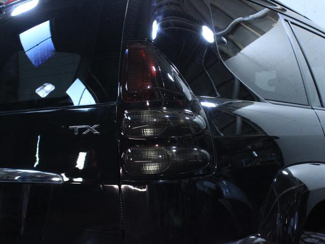 TX サンルーフ 新品エアロ 新品20インチAW ライト加工(20枚目)