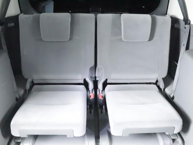TX 7人乗り/サンルーフ/ワンオーナー/新品ホイール/新品マッドタイヤ/ヘッドライト加工(35枚目)