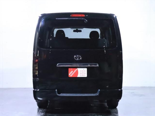 ロングスーパーGL ディーゼル 4WD ワンオーナー/新品ホイール/新品ホワイトレタータイヤ/ヘッドライト加工/社外エアロ(21枚目)