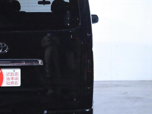 ロングスーパーGL ディーゼル 4WD ワンオーナー/新品ホイール/新品ホワイトレタータイヤ/ヘッドライト加工/社外エアロ(22枚目)