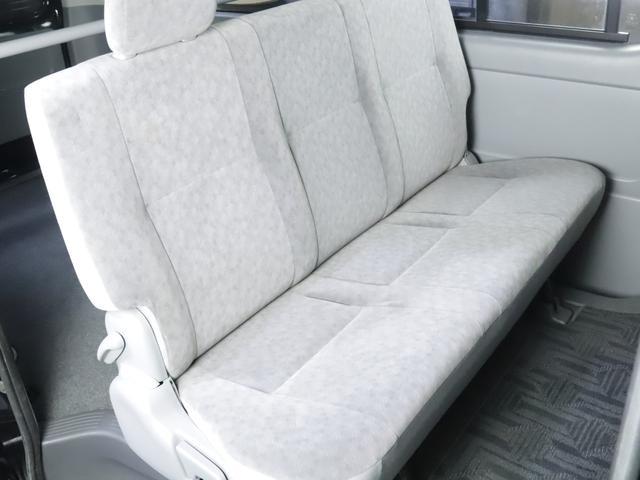 ロングスーパーGL ディーゼル 4WD ワンオーナー/新品ホイール/新品ホワイトレタータイヤ/ヘッドライト加工/社外エアロ(34枚目)