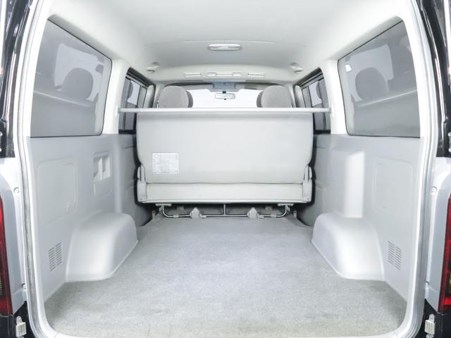ロングスーパーGL ディーゼル 4WD ワンオーナー/新品ホイール/新品ホワイトレタータイヤ/ヘッドライト加工/社外エアロ(36枚目)