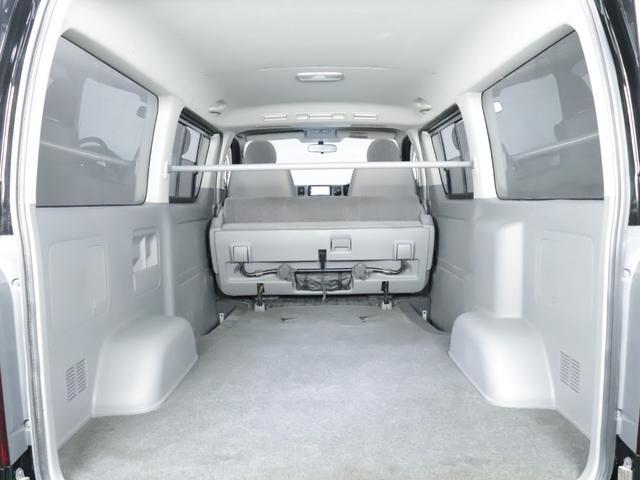 ロングスーパーGL ディーゼル 4WD ワンオーナー/新品ホイール/新品ホワイトレタータイヤ/ヘッドライト加工/社外エアロ(37枚目)