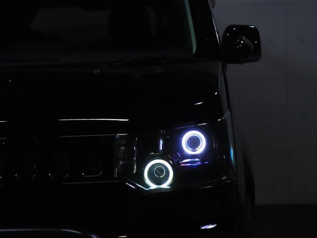 G ナビパッケージ 4WD/パワースライドドア/バンパーガード/ヘッドライト加工/新品ホイール/新品マッドタイヤ(5枚目)