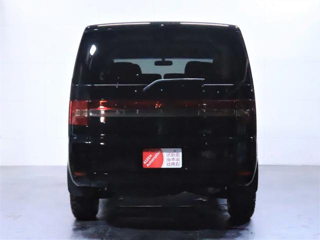 G ナビパッケージ 4WD/パワースライドドア/バンパーガード/ヘッドライト加工/新品ホイール/新品マッドタイヤ(20枚目)