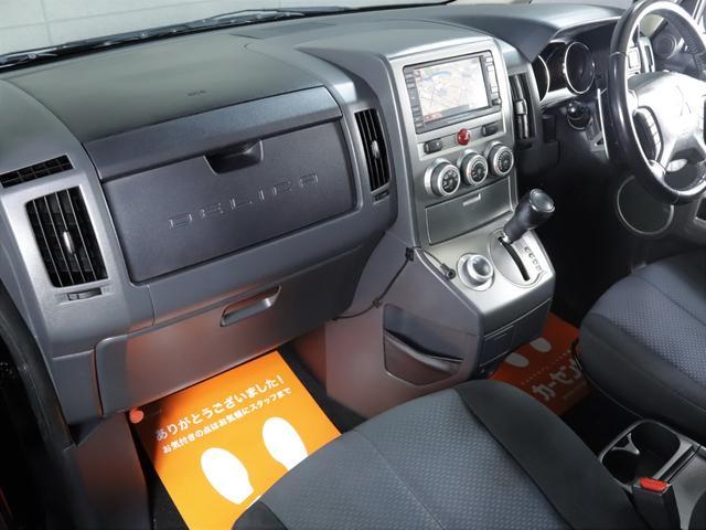G ナビパッケージ 4WD/パワースライドドア/バンパーガード/ヘッドライト加工/新品ホイール/新品マッドタイヤ(34枚目)