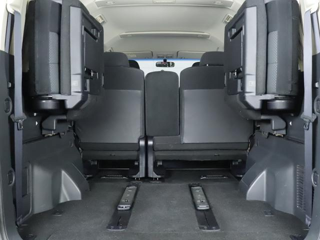 G ナビパッケージ 4WD/パワースライドドア/バンパーガード/ヘッドライト加工/新品ホイール/新品マッドタイヤ(40枚目)