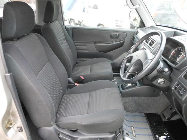 三菱 パジェロミニ アニバーサリーリミテッド 4WD