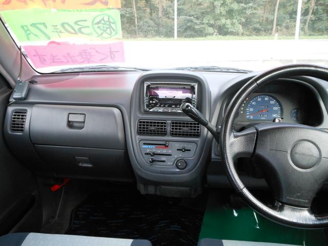 スバル プレオ FS リミテッド 4WD