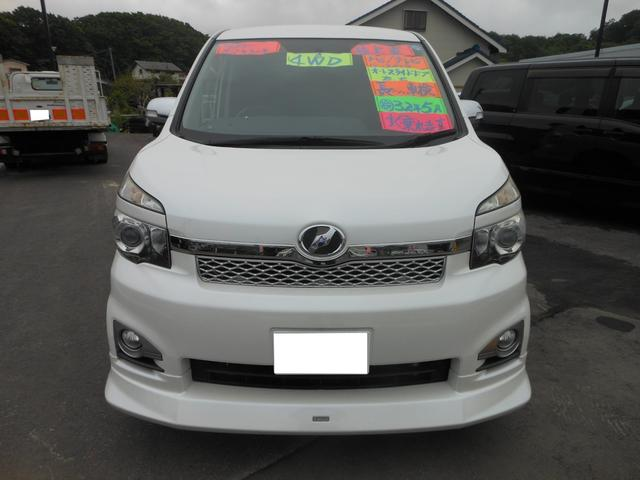 ZS 煌 4WD(2枚目)