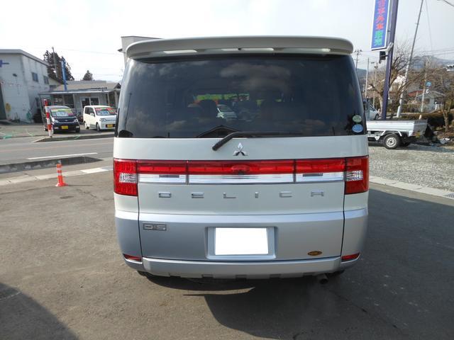 「三菱」「デリカD:5」「ミニバン・ワンボックス」「岩手県」の中古車6