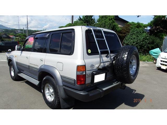 「トヨタ」「ランドクルーザー80」「SUV・クロカン」「岩手県」の中古車7