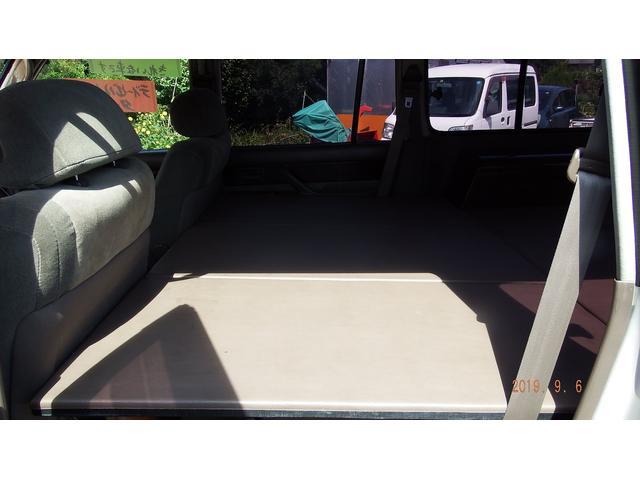「トヨタ」「ランドクルーザー80」「SUV・クロカン」「岩手県」の中古車9