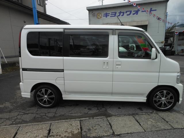 「ホンダ」「バモス」「コンパクトカー」「岩手県」の中古車4